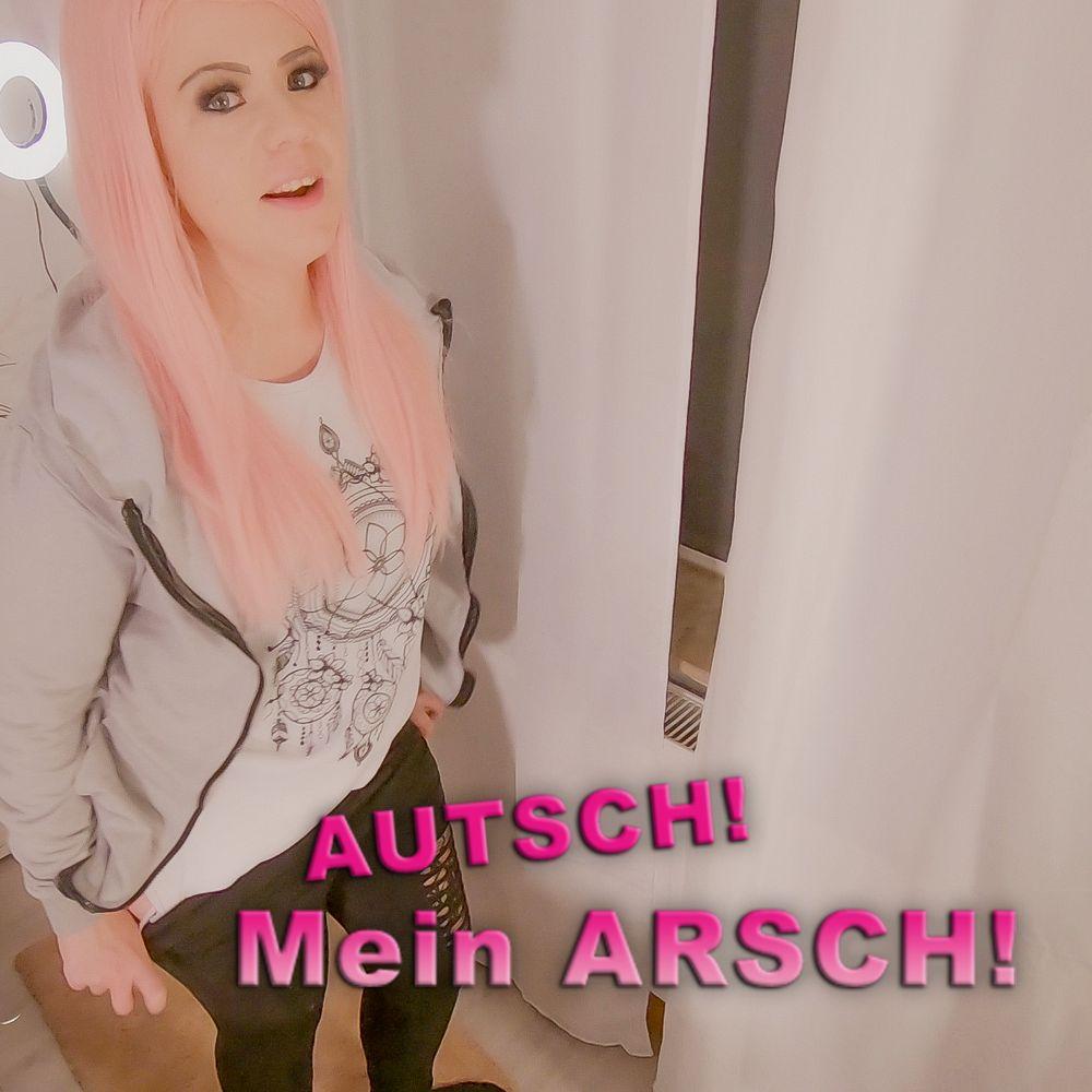 Autsch - Das war mein Arsch nicht mehr gewohnt